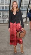 Olivia Palermo and London Fashion Week