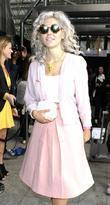 Marina Diamandis, Marina and the Diamonds and London Fashion Week