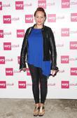 Sarah Cawood and London Fashion Week