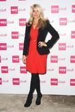 Holly Willoughby and London Fashion Week