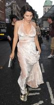 Sadie Frost and London Fashion Week