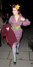 Paloma Faith and Vivienne Westwood