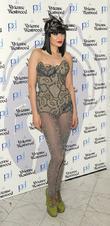Jessie J, Palladium and Vivienne Westwood