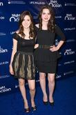 Vanessa Marano and Night By The Ocean Gala
