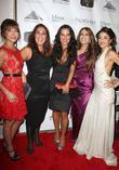 Fernanda Romero and Kate del Castillo
