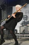 The Joy Formidable, Lounge On The Farm