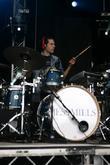 Jess Mills' Drummer