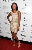 Genevieve Jones Love Universe Launch Party at TAO...
