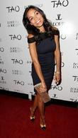 Rosario Dawson Love Universe Launch Party at TAO...