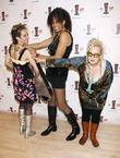 BETTY The 26th Annual Lucille Lortel Awards held...