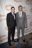 Adam Selkowitz, Matt Durkan at the 9th Annual...