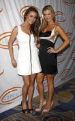 Marta Krupa, Joanna Krupa at the 9th Annual...