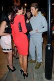 Lucy Mecklenburgh and Joey Essex