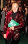 Graham Norton Macmillan Centenary Gala at the London...