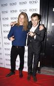 Fredrik Ferrier and Francis Boulle