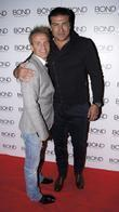 Julian Bennett and Tamer Hassan
