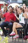 Paul Pierce, Maria Menounos