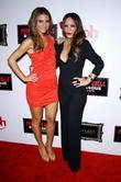 Maria Menounos, Robin Antin and Planet Hollywood