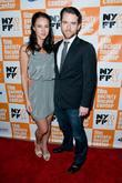 America Olivo and Christian Campbell The 49th Annual...