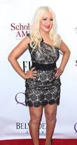 Christina Aguilera attends the 2nd Annual Mary J....