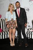 Kelly Osbourne and Nick Verreos