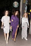 Amelle Berrabah, Jade Ewen and Heidi Range ,...