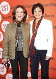 Kelly Bishop and Priscilla Lopez