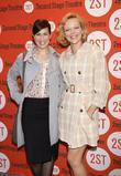 Miriam Shor and Emily Bergl