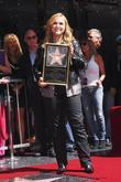 Melissa Etheridge and Walk Of Fame