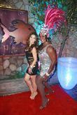 Melissa Molinaro and Las Vegas