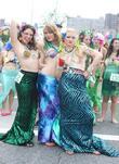 Queen Mermaid, Cat Greenleaf