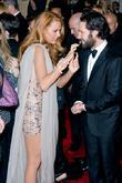 Blake Lively and Paul Rudd
