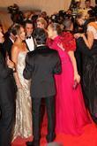 Jessica Alba, CASH WARREN, Jennifer Lopez and Marc Anthony