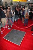 Atmopshere, Eric Roberts and Grauman's Chinese Theatre