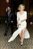 Michael Sheen, Rachel McAdams, Tribeca Grand Hotel