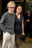 Woody Allen, Soon-Yi Previn, Tribeca Grand Hotel