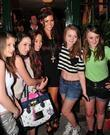 Jessica Wright and fans,