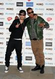 Dappy And Fazer Of N-dubz