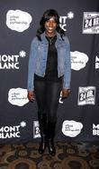 Rutina Wesley After Party for Montblanc Presents The...