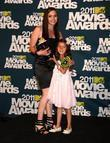 Alexys Nycole Sanchez 2011 MTV Movie Awards at...