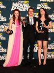Bryce Dallas Howard, Elizabeth Reaser and Xavier Samuel