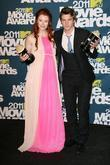 Bryce Dallas Howard and Xavier Samuel
