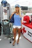 Shauna Sand Melanie Segal's Red Cross Prepare LA...