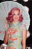 Katy Perry, LA Live