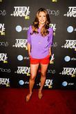 Jill Wagner  MTV's 'Teen Wolf' Premiere at...