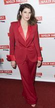 Marisa Tomei Naked Angels 25th Anniversary Gala at...