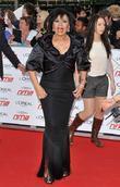 Shirley Bassey and Nicole Scherzinger