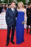 Luke Treadaway and Jodie Whittaker