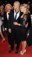 Leigh Francis and Emma Bunton