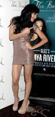 Naya Rivera, Glee and Las Vegas